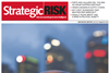 StrategicRISK Asia-Pacific Q4 2016 cover