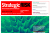 Q4 2015 StrategicRISK cover