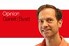 Gareth byatt opinion