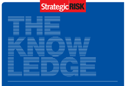 StrategicRISK The Knowledge Q1 2017 - Management Liability