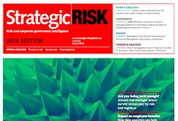 Q4 2015 StrategicRISK cover