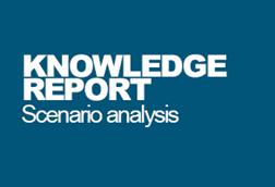 Knowledge scenario analysis