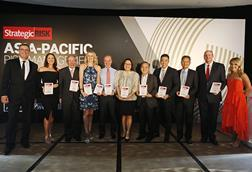 StrategicRISK Awards