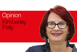 Kimberley pelly