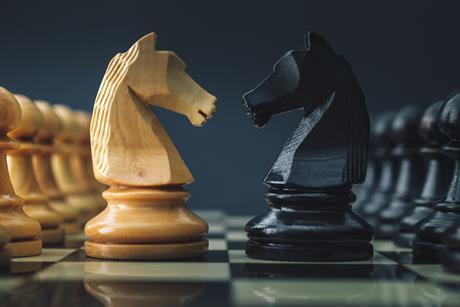 chess dispute