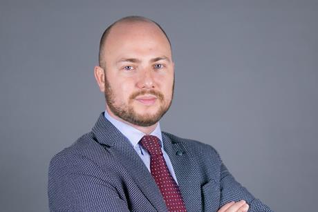 Alex Sidorenko