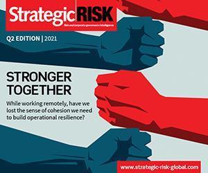 StrategicRISK Q2 2021