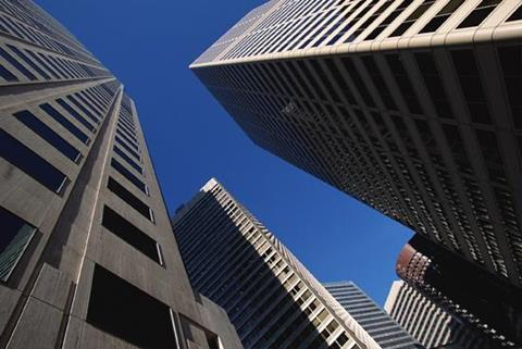 Commercial property buildings
