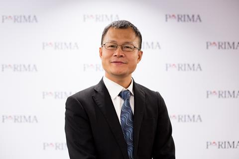 Keith Xia