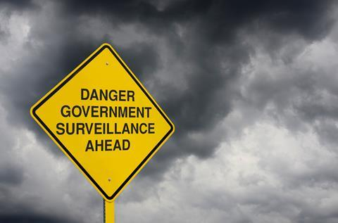 Government political risk