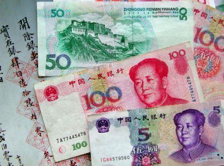 China Economy IMF