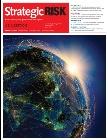 StrategicRISK Asia Edition Issue 1